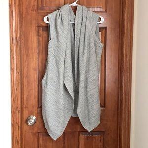 Sweaters - Athleta Restful Cocoon Wrap